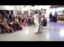 Baile de Changui en Guantanamo Casa de la Trova: