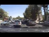 Водитель Нексии сбил пешехода на