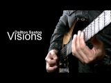 NEW Fusion Rock Guitar I Visions (Full Song) I Guitar