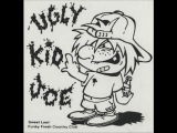Ugly Kid Joe - Goddamn Devil