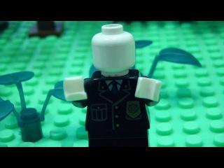 Lego Байки (Слендер)