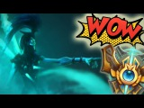 What Can Challenger Kalista Do  LoL Best Moments #49 (League Of Legends)