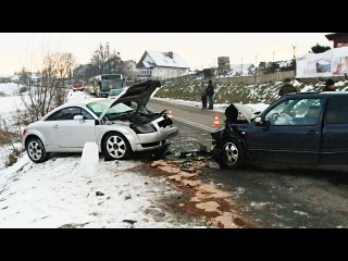Ultimate IDIOT FUNNY DRIVERS 2017, CRAZY Driving Fails, Road Rage And Car Fails #529 (January 2017)