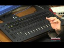 Avid Pro Tools S3 Control Surface Review Sweetwater's SoundCheck Vol 1