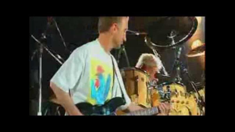 James Hetfield, Tony Iommi Queen - Stone Cold Crazy '92
