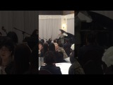 「FULL」 Yonghwa CNBLUE singing 'Love Light' for Wedding ceremony (credit fromromantic-latte)