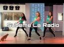 SUBEME LA RADIO - Enrique Iglesias - Easy Fitness Dance - Baile - Choreography