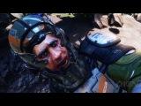 Геймплей Titanfall 2 - первые 15 минут кампании в 1080p 60fps