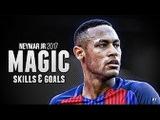 Neymar Jr.  Amazing Tricks &amp Skills 2017  HD