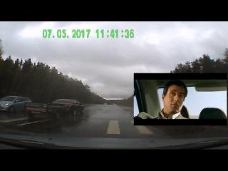 Чудо с прицпом - Снежинск 7 мая 2017