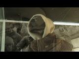 Личные вещи и документы пленных немцев представлены в музее-заповеднике «Стали ...