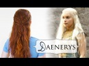 How to get Daenerys' Qarth braids from Game of Thrones