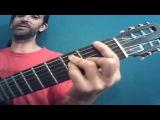 Aprender Guitarra Viejo de La Vela Puerca