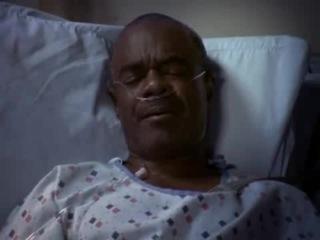 Клиника/Scrubs (8-й сезон, 2-я серия) одна из самых грустных серий.