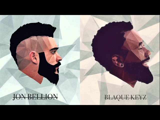 Jon Bellion Blaque Keyz – Screw You