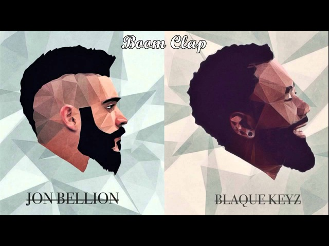 Jon Bellion Blaque Keyz - Boom Clap
