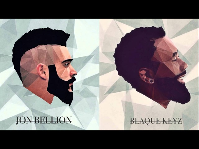 Jon Bellion Blaque Keyz – Super Villain Theme Muzik