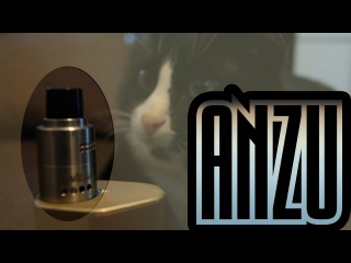 ANZU | Реинкарнация