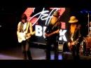 ZZ Top Jeff Beck - Rough Boy - Live from London (MultiCam Version)