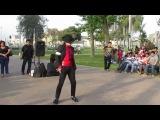 Michael Jackson Peruano Jhon Palacios Dangerous