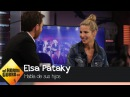 Elsa Pataky: Mis hijos son como termitas, donde van lo destrozan todo - El Hormiguero 3.0
