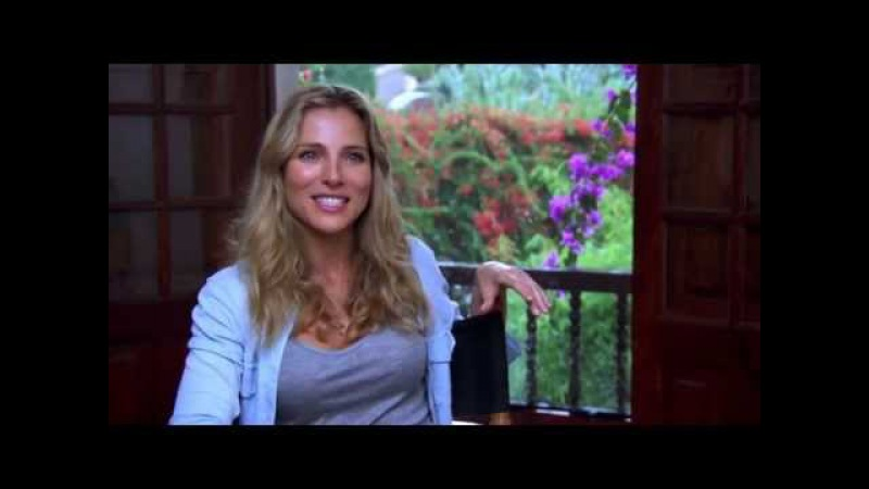 Fast Furious 6 Interview Elsa Pataky