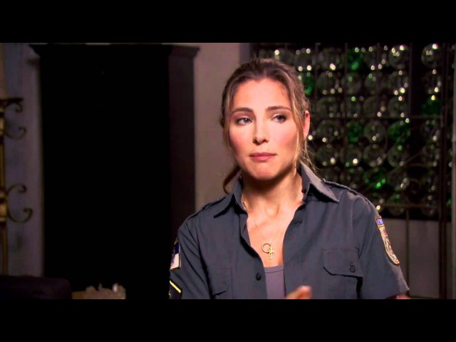 Fast Five (2011) Elsa Pataky Interview