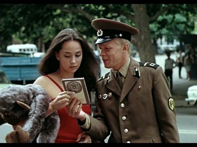 Приморский бульвар 1 серия (1988) фильм