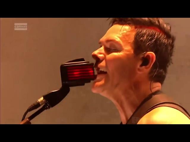 Rammstein - Links 2 3 4 PROSHOT HD (Rock Werchter 2016) [GERENGRUESFR]