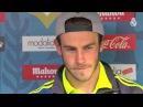 Gareth Bale Ganamos y continuamos en la lucha por la Liga