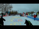 Лыжня России 2017 Вологда 10 км от первого лица
