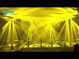 Hi-Ltte Lighting Awesome Disco Club Lighting Show- Use 120pcs Rambo mini 2R Beam Moving Head lights
