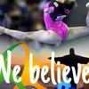 Сборная Украины по спортивной гимнастике