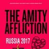 THE AMITY AFFLICTION (Aus) || 22.08.17 || Москва