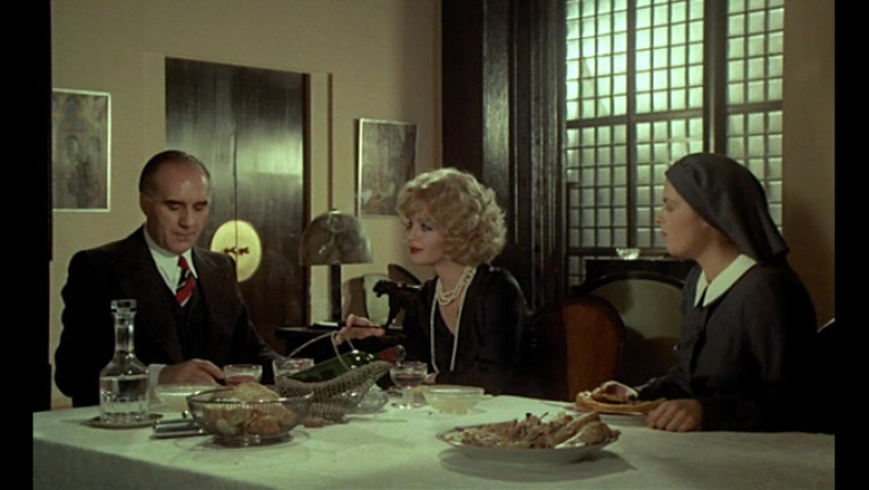 Адское трио Le trio infernal 1974 Francis Girod RUS DVDRip