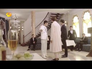 Любовь сквозь тысячелетие 2 сезон 5 серия ( Озвучка Korean Craze )