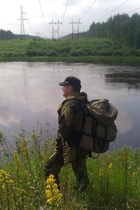 Савелий Борисов