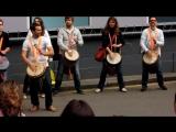 Sun Drums, день города 2011