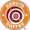 Кофейни DONUTS & COFFEE