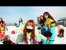 Vk Dal Shabet 달샤벳 X Minx 밍스 - Rockin Around The Christmas Tree