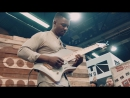 Tosin Abasi- Cafo Seymour Duncan NAMM 2016