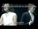 Co-Ed School - I Love You A Thousand Times Hangul Romanization Eng Sub MV