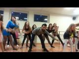 Школа-студия  Reyhan-dance
