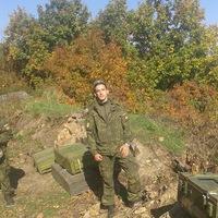 Рустам Пупченко