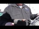 ArmaLite AR10A tactical Rifle SHOT Show 2012