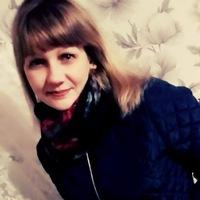 Анкета Ирина Косолапова