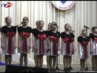 Полная версия Городского фестиваля патриотической песни