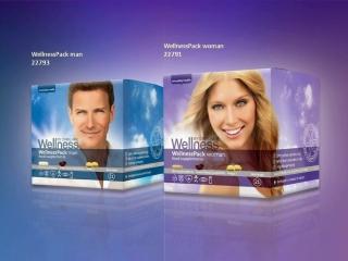 Все подробности о Wellness Pack (Вэлнэс Пэк) от Орифлэйм
