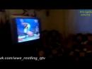 WWE QTVБабушка смотрит реслингWWE/Бабуся дивиться реслінгvk/wwe_restling_qtv