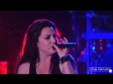 Evanescence - Dirty Diana (Michael Jackson cover) @LiveNationTv 2016